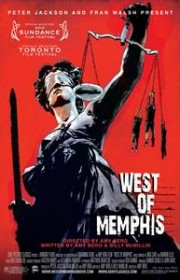 Ver West of Memphis (2012) Online
