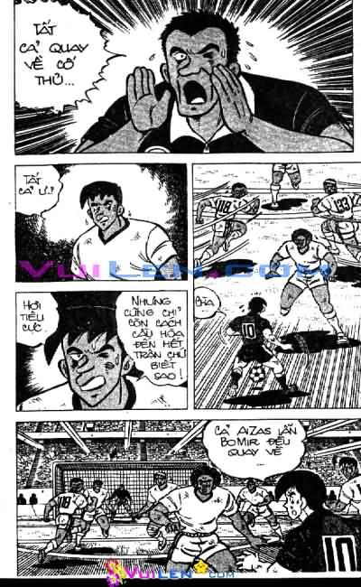 Jindodinho - Đường Dẫn Đến Khung Thành III Tập 29 page 51 Congtruyen24h