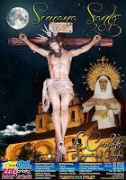 Semana Santa de La Carlota 2015