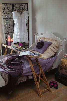 Makkie: Lekker lui (gezellige ideeën voor je slaapkamer)