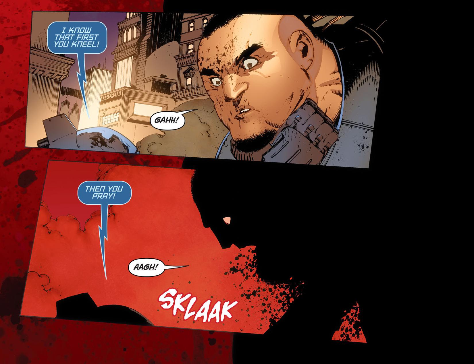 Batman: Arkham Knight [I] Issue #38 #40 - English 8