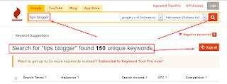 Tips Cara Membuat Postingan Blog Dengan Memaksimalkan Fungsi Tag ala Trends7Media