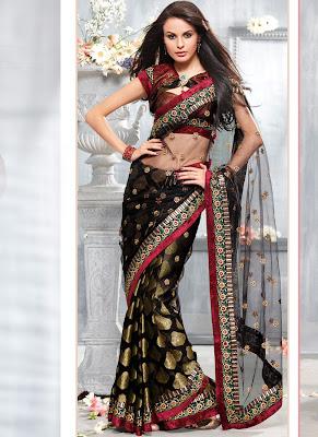 Designer Women Sarees
