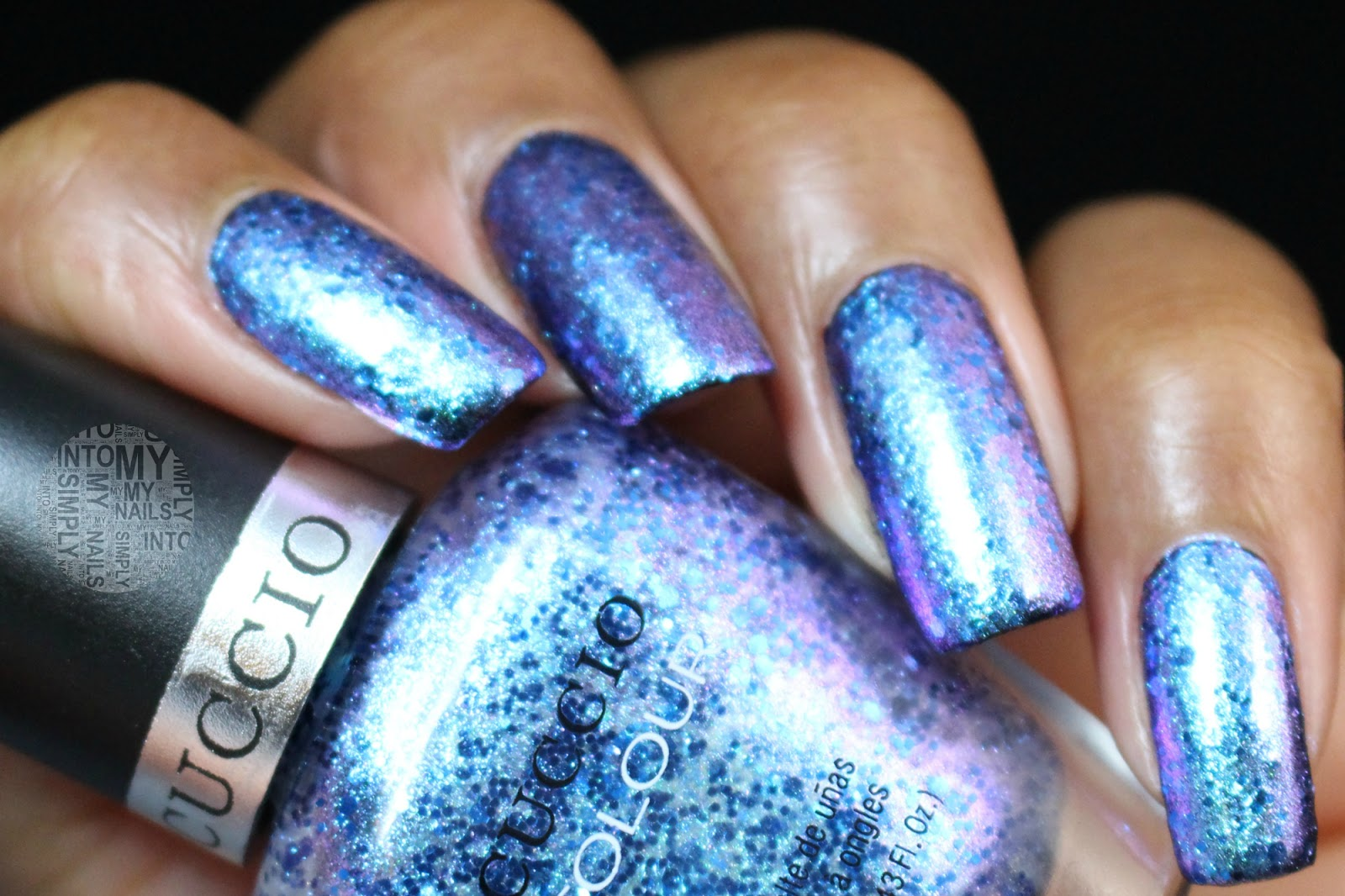 A2Z Series - E Is For \'Elegant\'   Simply Into My NAILS