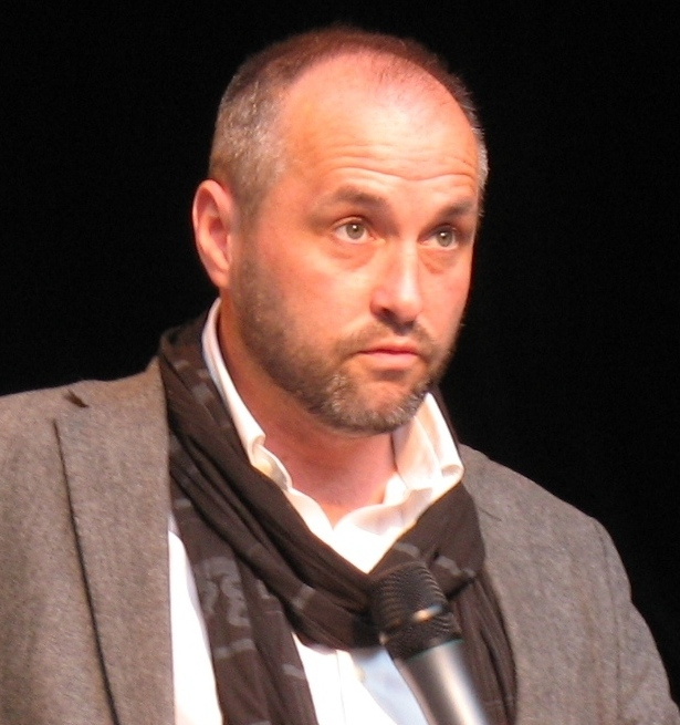 Theaterliebe Colum Mccann Die Groe Welt Let The Great World Spin