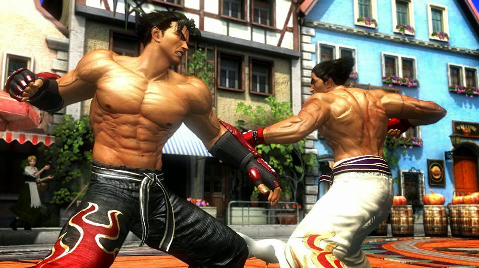 Tekken Tag Tournament 2 full version download
