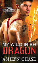 Latest release! My Wild Irish Dragon