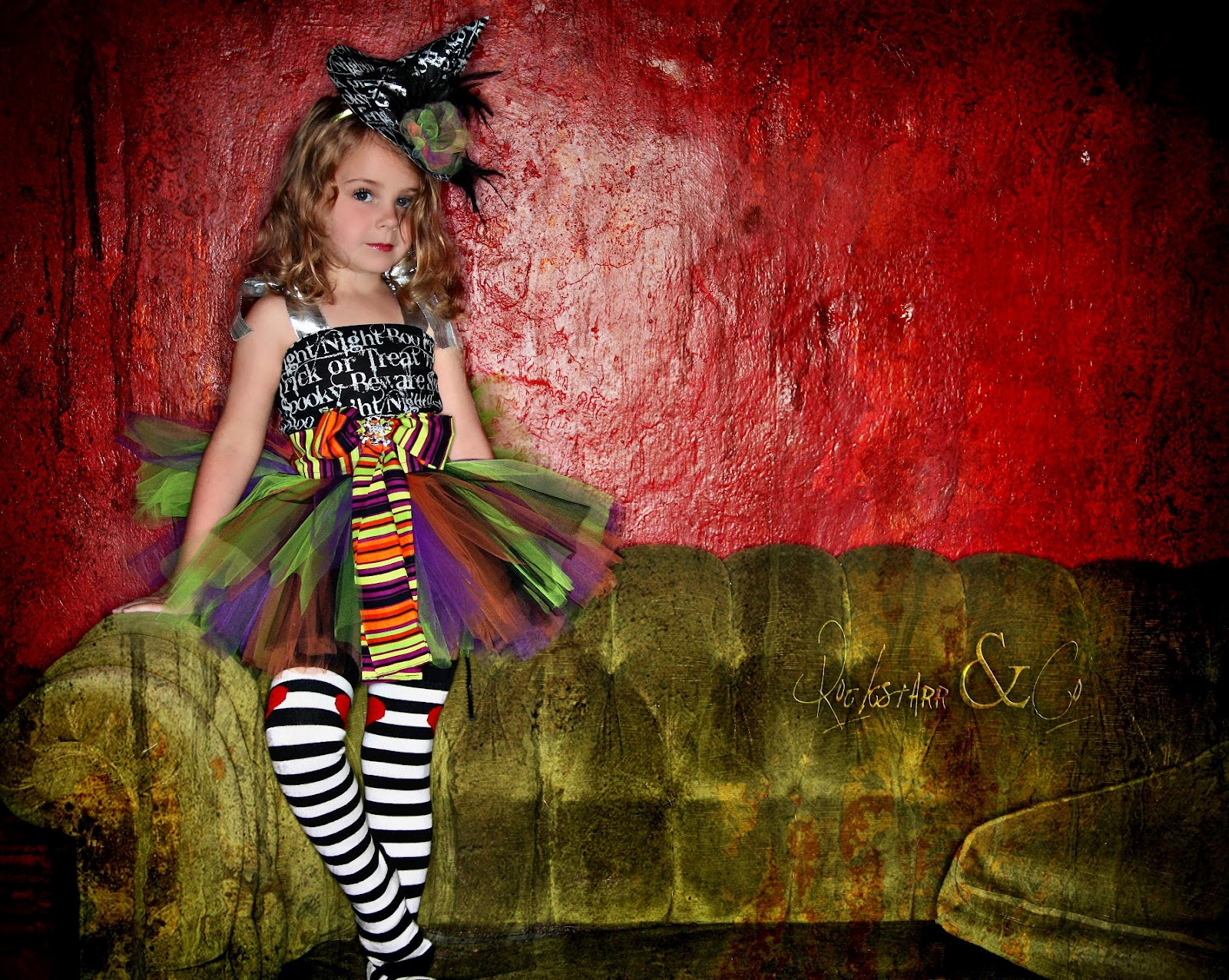 sc 1 st  Abbyu0027s TuTu Factory & Halloween Costume line by Abbyu0027s TuTu Factory a huge success!