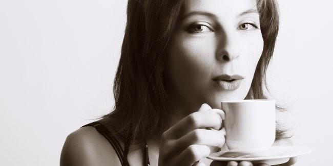 Kesehatan : Menjaga Kesehatan Gusi Dengan Minum kopi