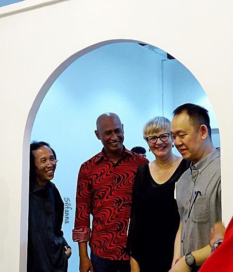 seniman indonesia