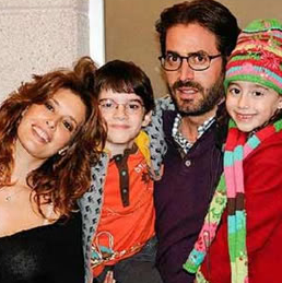 Familia de Carolina