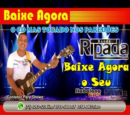 Banda Ripada