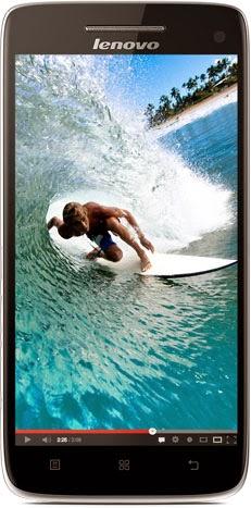 Lenovo Vibe X S960 Android Phone Harga Rp 2 Jutaan