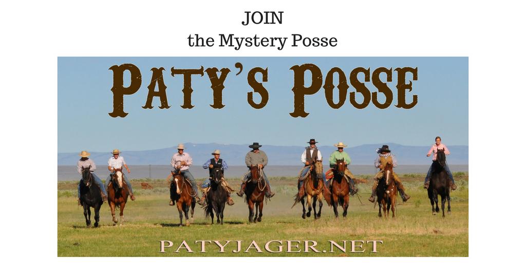 Mystery Newsletter