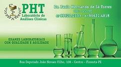 PHT Laboratório