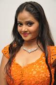 Shreya Vyas glamorous photos-thumbnail-1