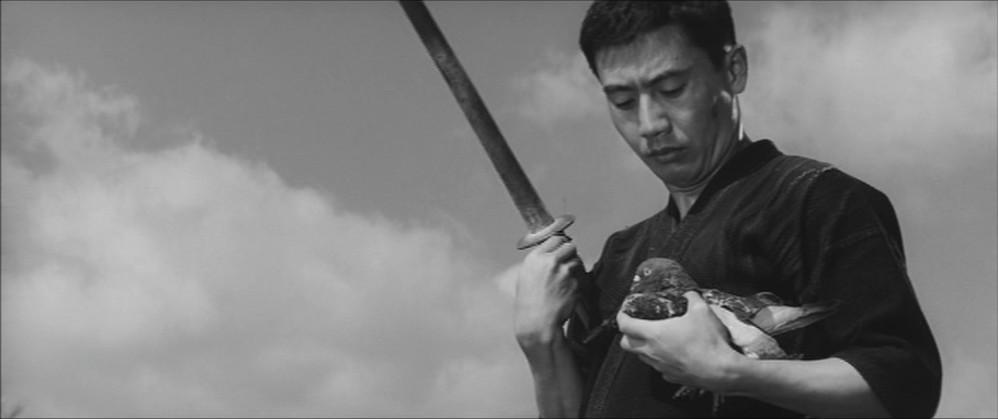 Les PNJ du Gueyong Ken+le+sabre