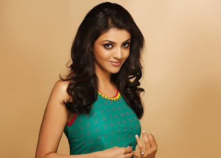 Singham Girl-Kajal Agarwal Wallpaper 007