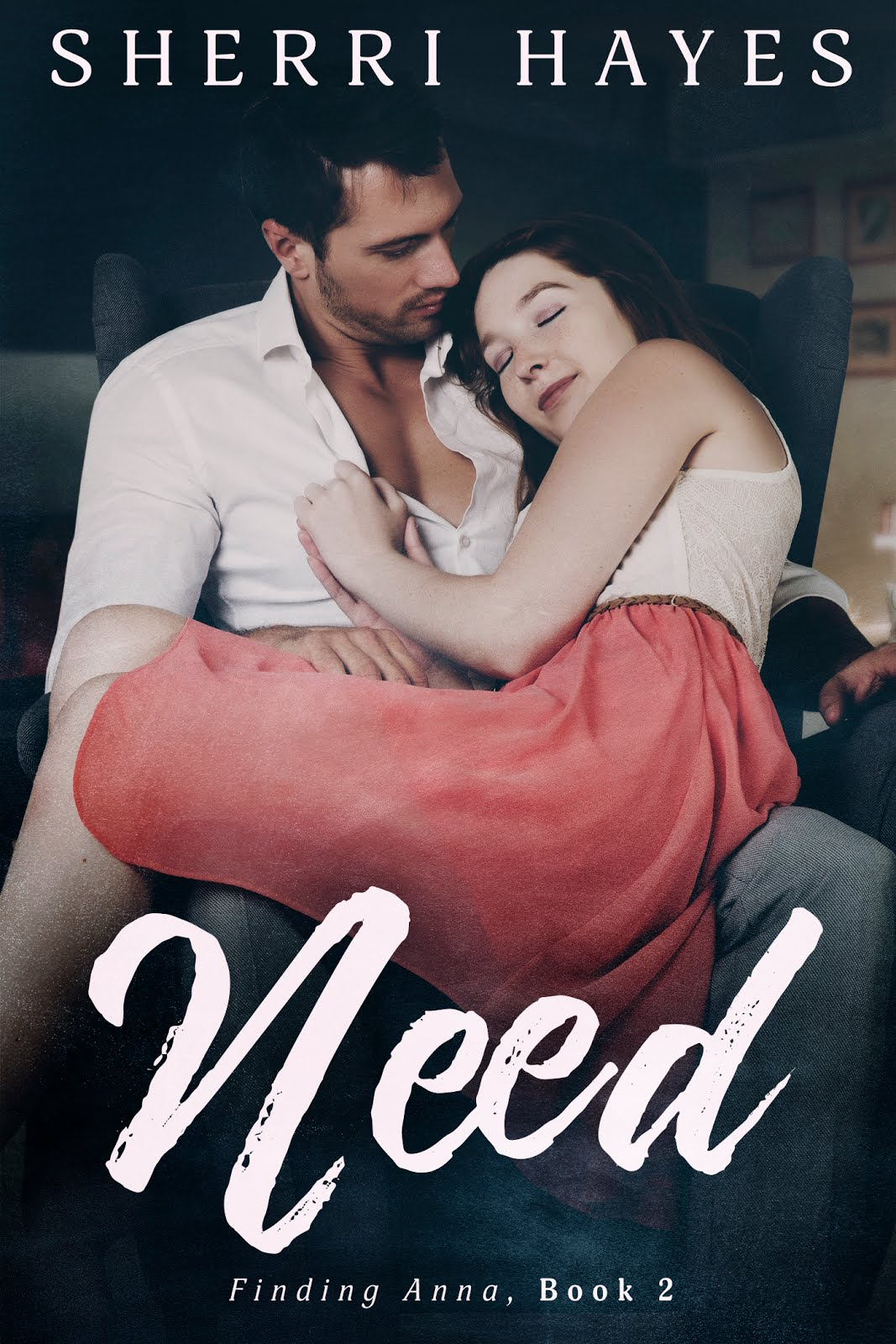 Need (Finding Anna, Book 2)