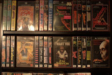 "Dan&#39;s Vestron ""vault"""