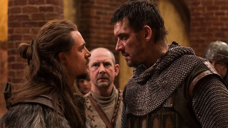 The Last Kingdom - Episode 6 - Advance Preview + Dialogue Teasers