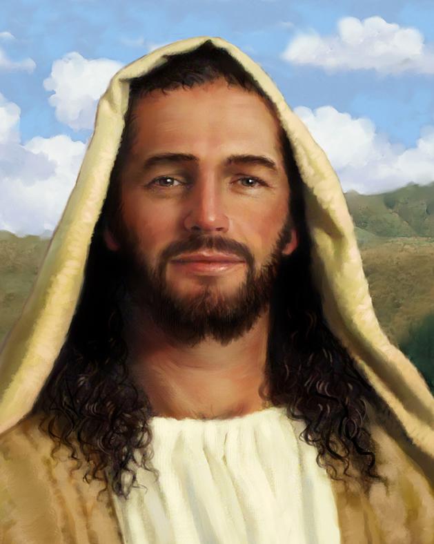 Sonrisa, felicidad de Jesús de Nazaret, el mito creado por el cristianismo | Ximinia
