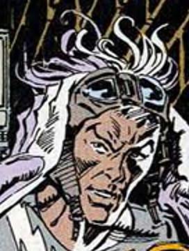 Avengers 385 Quicksilver