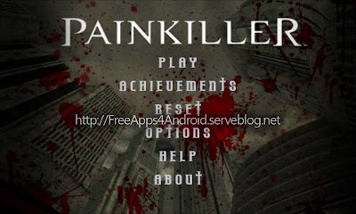 Painkiller Purgatory HD Free Apps 4 Android