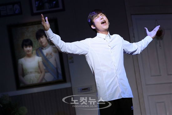 [MUSICAL] 08/04/2011 - KyuJong @ Goong Musical  - Page 4 KJ-Goong-media-16