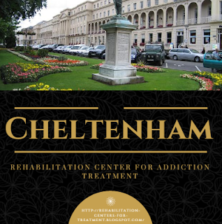 Top 7 Rehabilitation Center In Cheltenham For Addiction Treatment