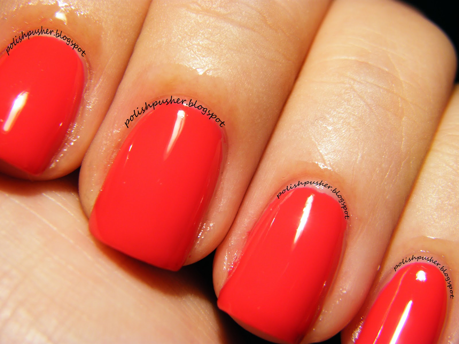 Flower beauty power polish pusher first off let me just say that i have had a long lasting love affair with red nail polish so when i find a good one i fall hard izmirmasajfo