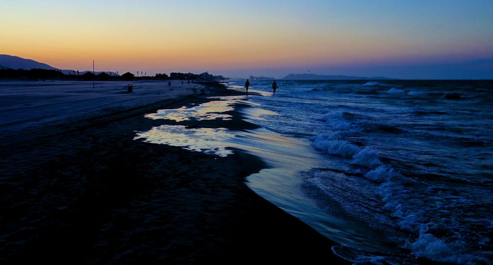 Auir, Xeraco, Mediterrani