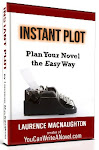 FREE EBOOK FOR NOVEL WRITERS!