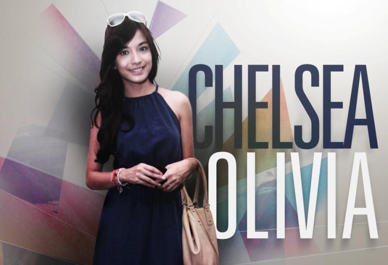 ... dan Biografi Chelsea Olivia - Artis Cantik Indonesia - ProfilPedia.com