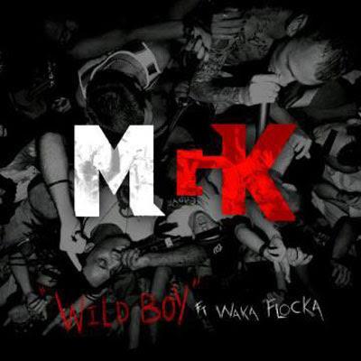 MGK - Wild Boy