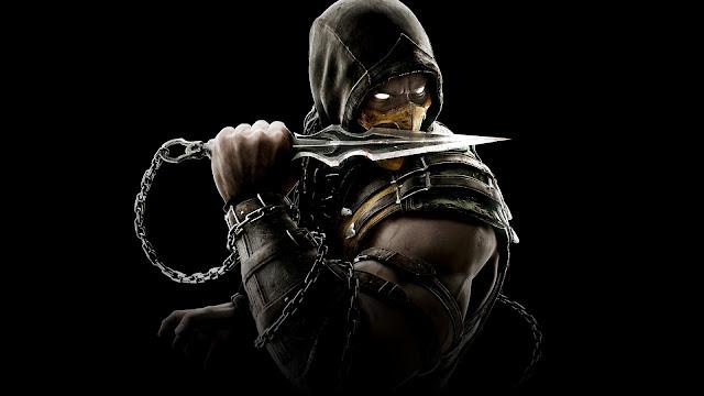 Nova dublagem para o jogo Mortal Kombat X