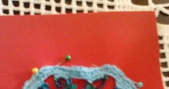 Crochê Tricô: Motivo de Terezinha