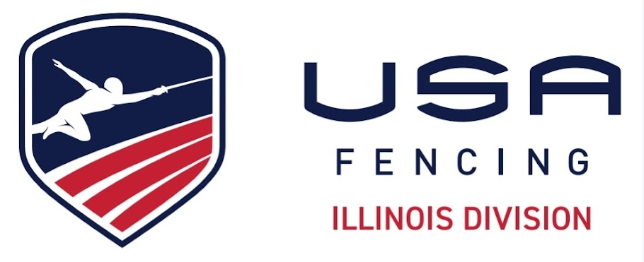 Illinois Division USA Fencing