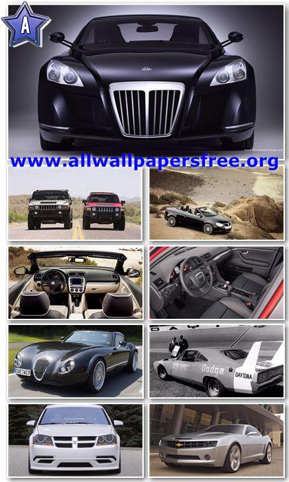 100 Impressive Cars HD Wallpapers 1366 X 768 [Set 35]