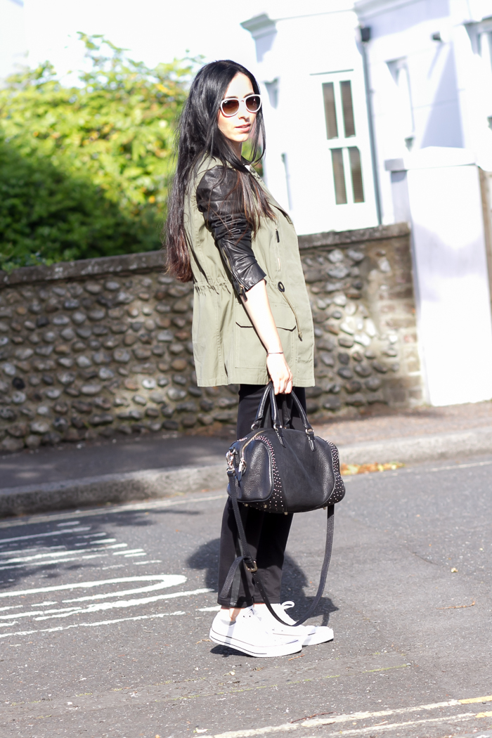 Blogger de moda valenciana Mis Viajes a Reino Unido