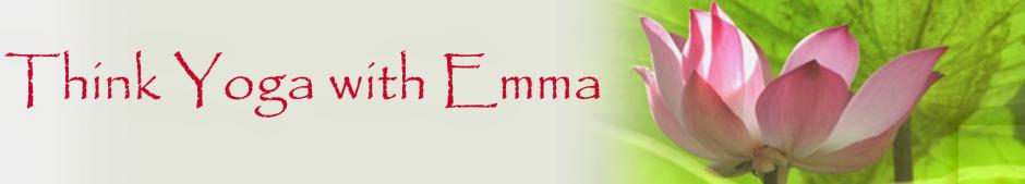 Think Yoga with Emma