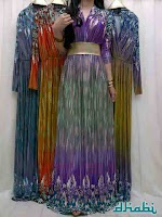 Maxi Gradasi + Obi Emas SOLD OUT