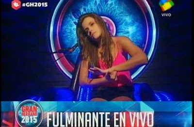 Fulminante en vivo