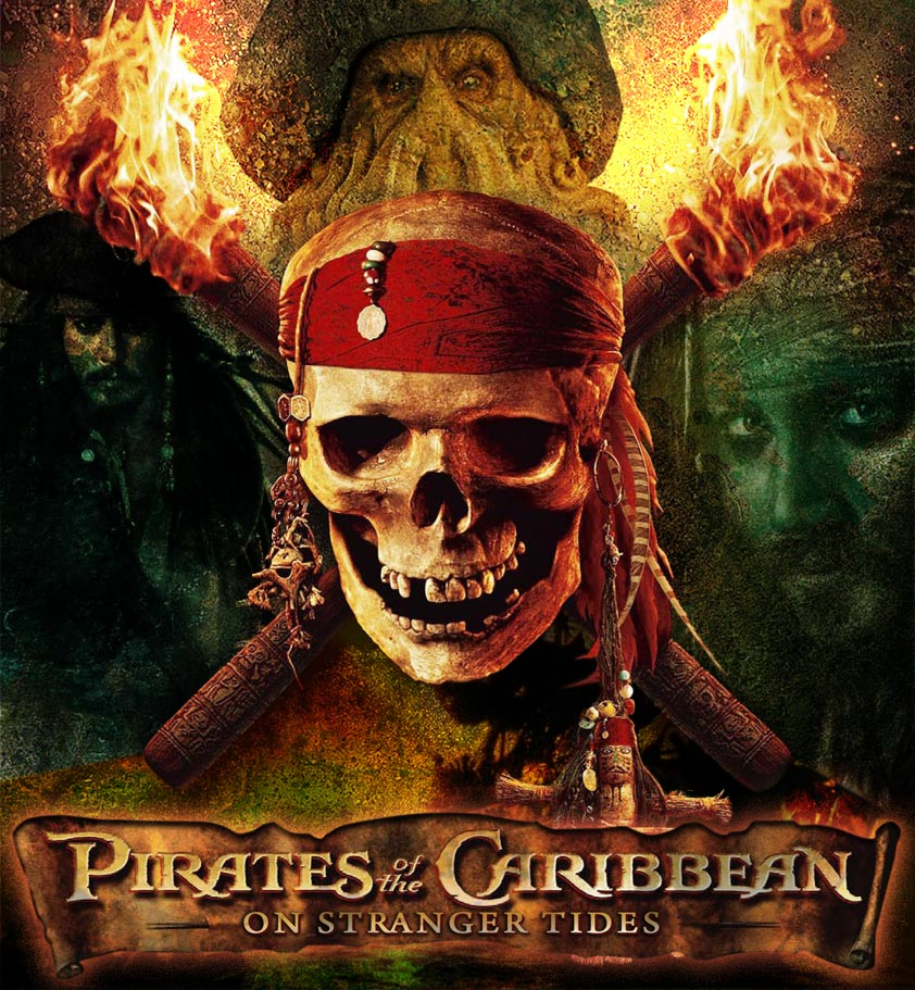 how to say pirates of the caribbean