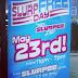 Wordless Wednesday - FREE Slurpee at 7-Eleven