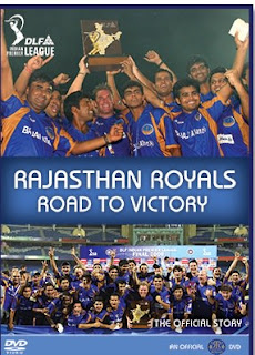 DVD - ROAD TO VICTORY Logo