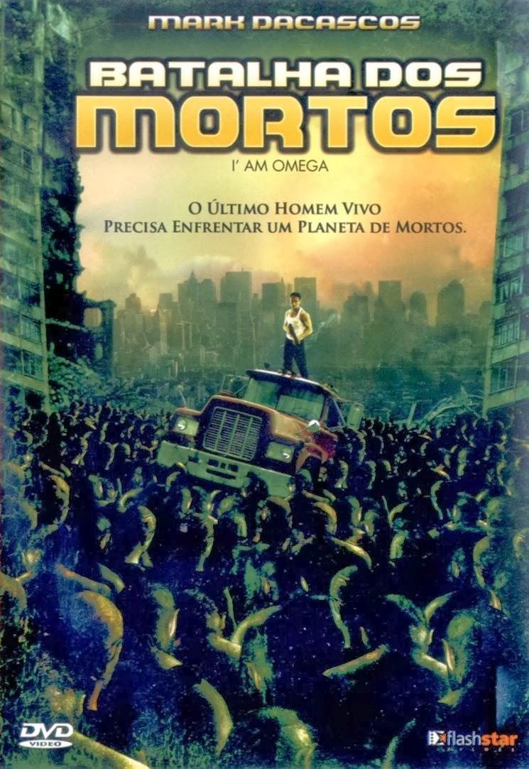 Batalha Dos Mortos – Dublado (2007)