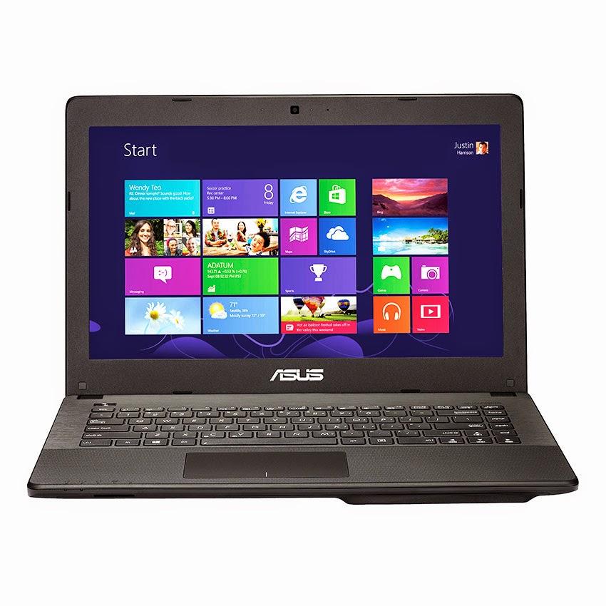 Laptop Asus X452EA