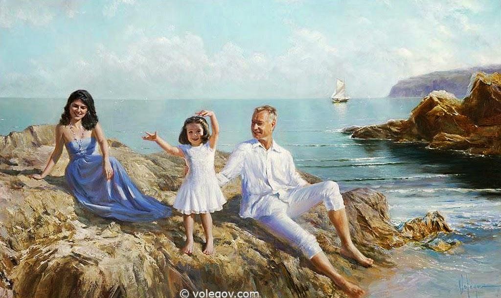 retratos-familiares-al-oleo