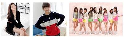 tren-baju-korea-terbaru-musim-semi-2013